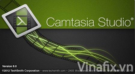 Camtasia 8.4.0.