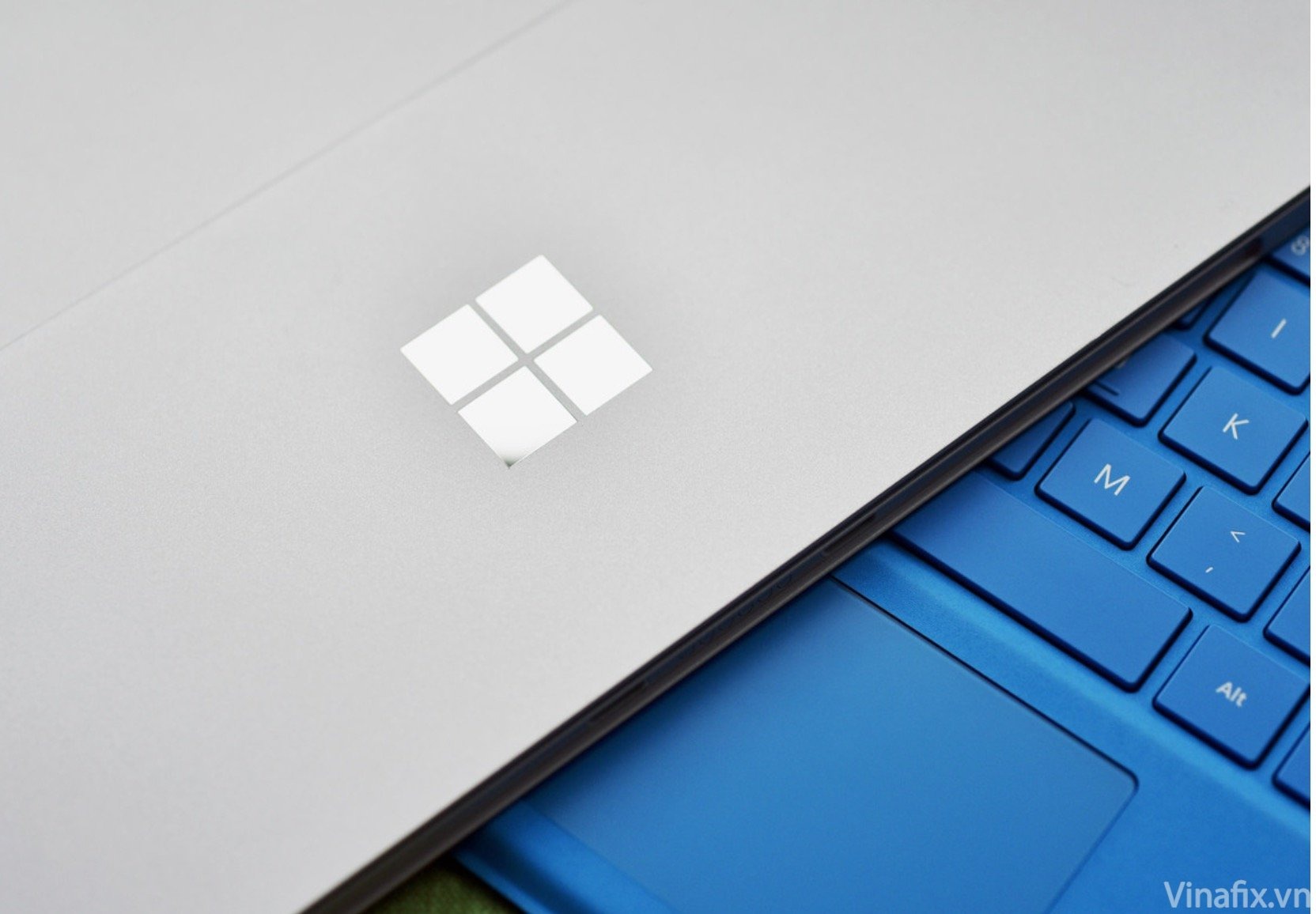 More Surface all-in-one.