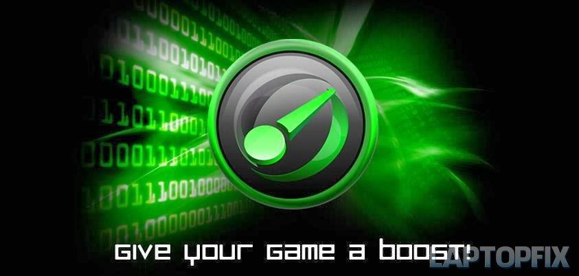 Razer Game Booster.
