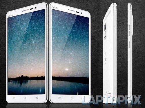 Smartphone màn hình QHD nét nhất thế giới trình làng.