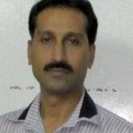 Nadeem Amin