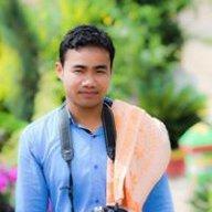 Surjit Thoudam
