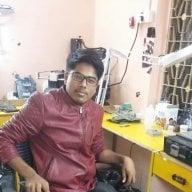Ismael shah