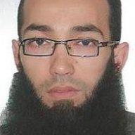 ahmed amharrak