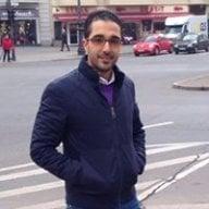 Mahmoud Yoysry