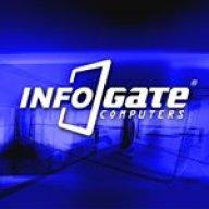 Infogate