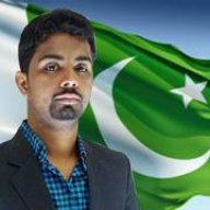 Arsalan Ahmed