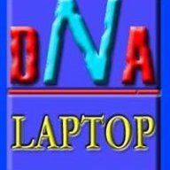 dna laptop