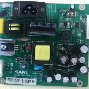 LCD-Eastern M2289A-M2389A-M2089 Power Board PL63893-PL63073